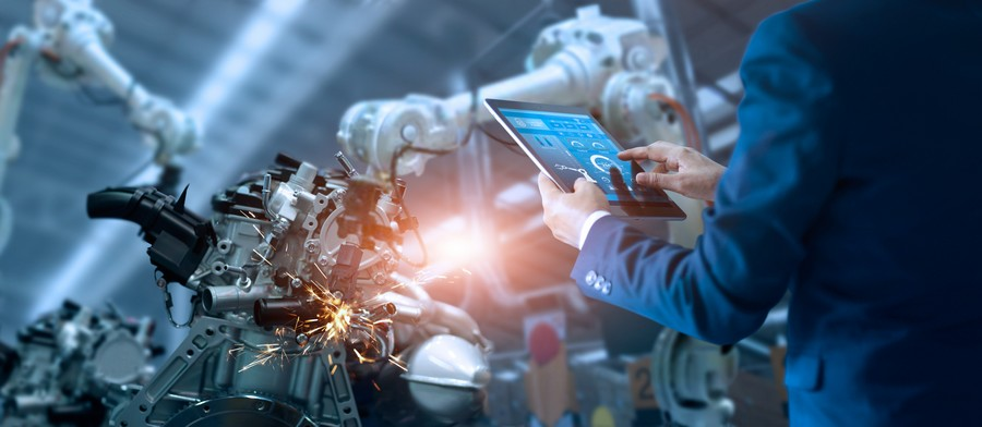 Внедряване на иновации в съществуващи предприятия 2019 - 2020 ...